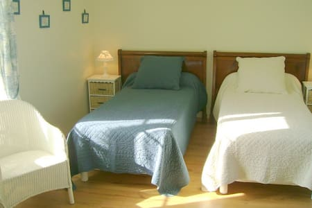 Eglantine, 2 pers, pt déj compris - Bed & Breakfast