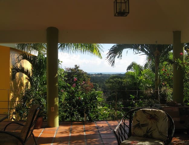 El Yunque Getaway/Beautiful 3BR Hse - Rio Grande - บ้าน