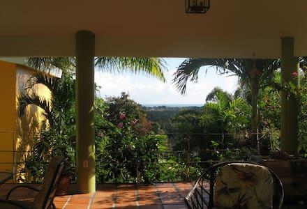 El Yunque Getaway/Beautiful 3BR Hse - Rio Grande