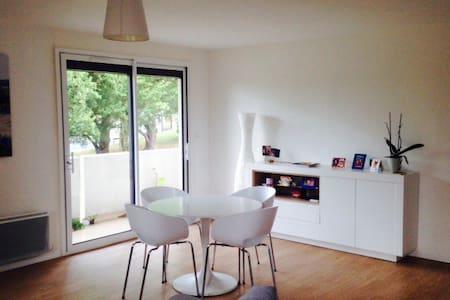 Appartement 4 pièces - Bretagne - Cesson-Sévigné