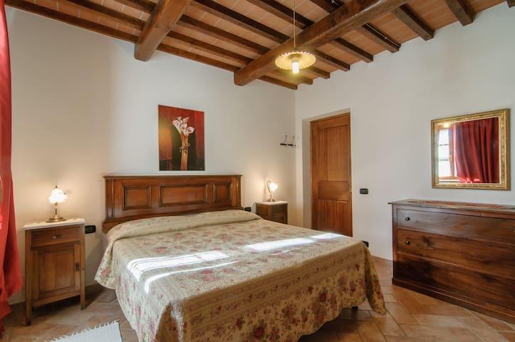 Matrimonial bedroom