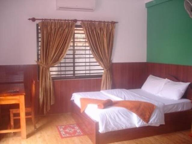 Standard Double Room for 2 person