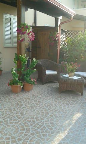 Villetta in Residence 50mt dal mare - Campomarino - Villa
