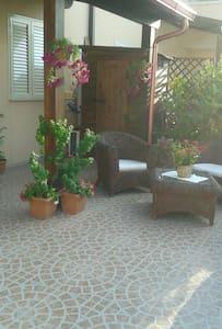 Villetta in Residence 50mt dal mare - Campomarino