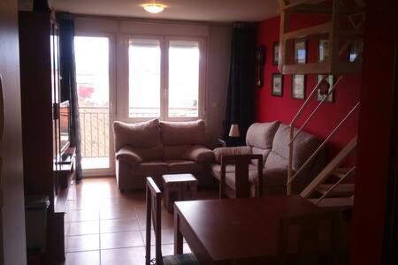 ->Apartamento con Encanto***Camino de Santiago***. - Alesanco