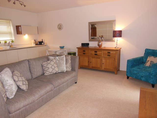 Elsden Park, 1st fl,2 Bed Apartment - Wellingborough - Daire