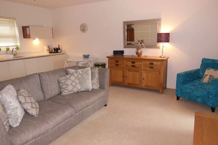 Elsden Park, 1st fl,2 Bed Apartment - Wellingborough - Pis