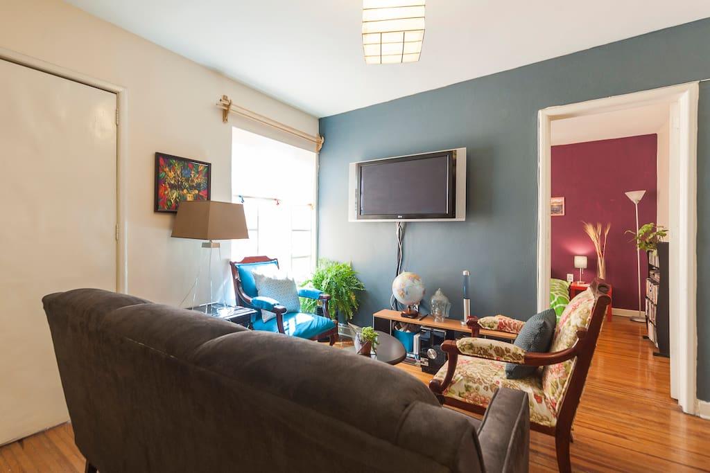 Room In Condesa Apartments For Rent In Ciudad De M 233 Xico