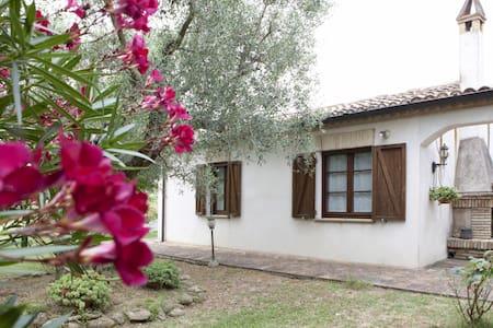 Appartamento Indipendente Mondavio - Mondavio - Lakás