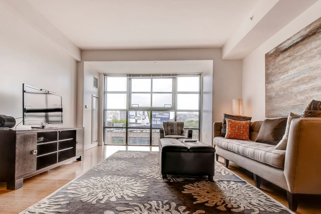 Beautifully Furnished 2 Br Boston Apt Pool Apartments