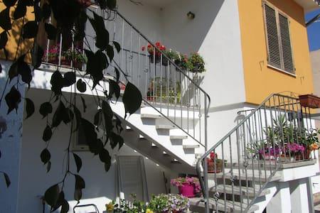 Mare, mare, mare… - Appartement