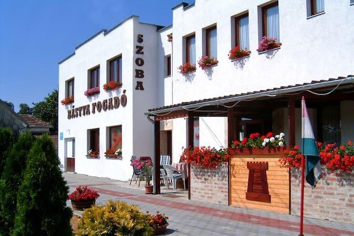 Szállás Zalaegerszegen - Zalaegerszeg - Appartement