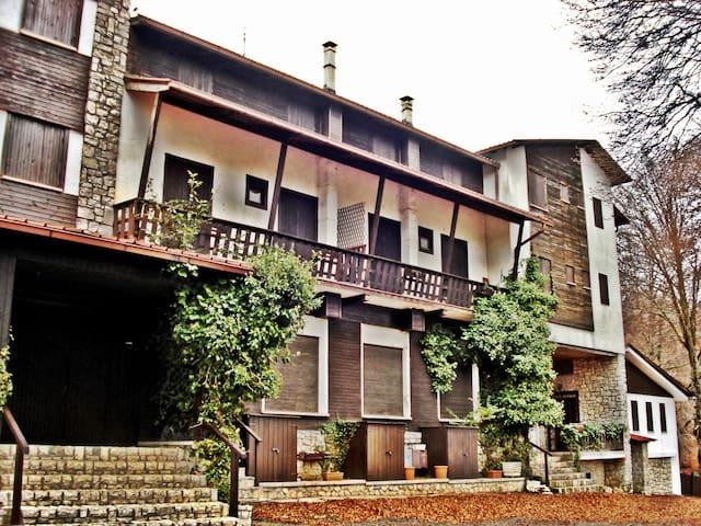 Residence Appartamenti Monte Livata - Livata - Wohnung