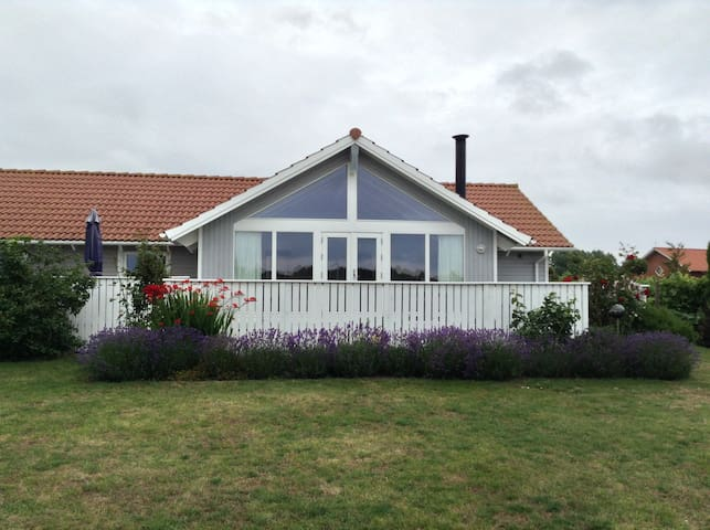 Nice and cozy villa in Rudkøbing - Rudkøbing - Hus