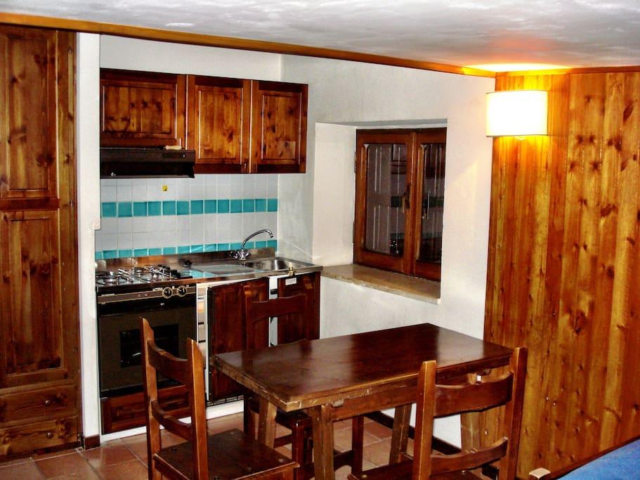 Residence Appartamenti Monte Livata