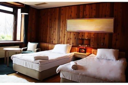 Jasmine Room at Lake Toya