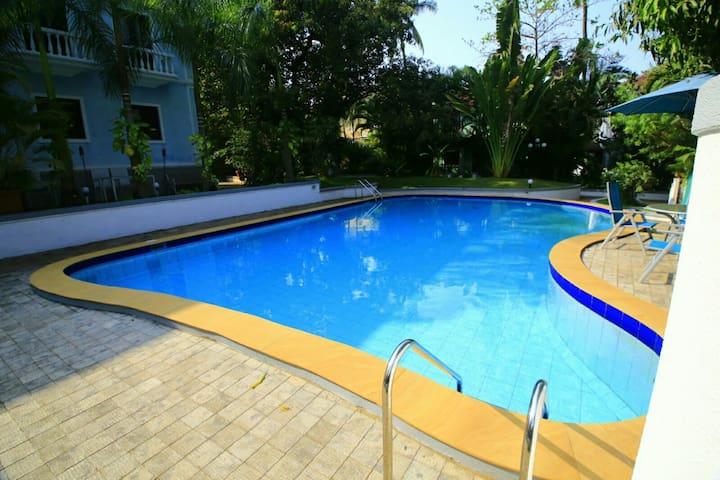 3 bhk premium villa - Candolim - House