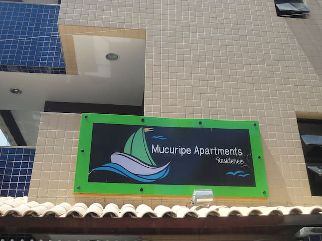 Mucuripe Apartments Residence