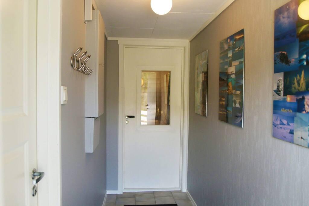 enhet hallway