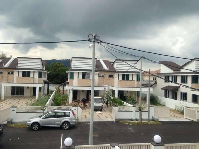 Venice of Perak
