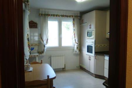 Fabuloso piso para 6 personas - Ampuero