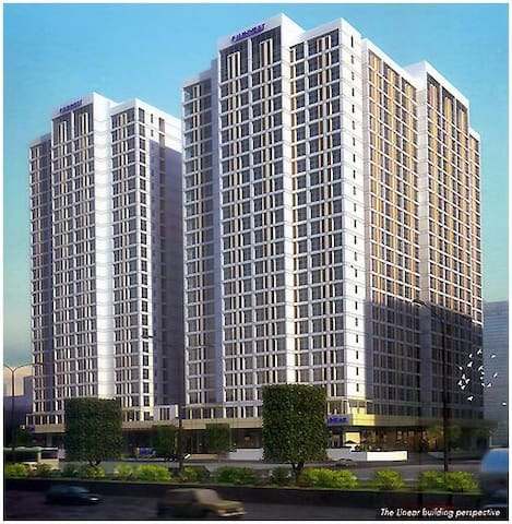 Your home sweet home in the city. - Manila - Condominium