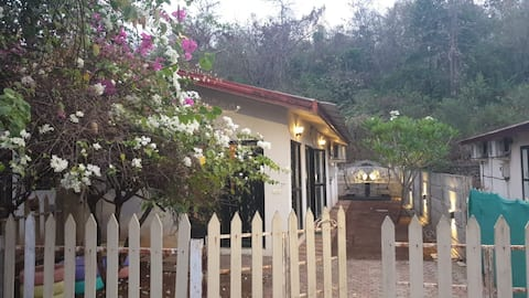 Chalet Casa Amor, Perfect home amidst tranquility