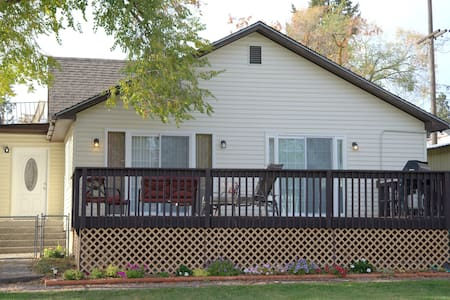 Sleeps 10 And Only 7 Minutes From Downtown - Spokane