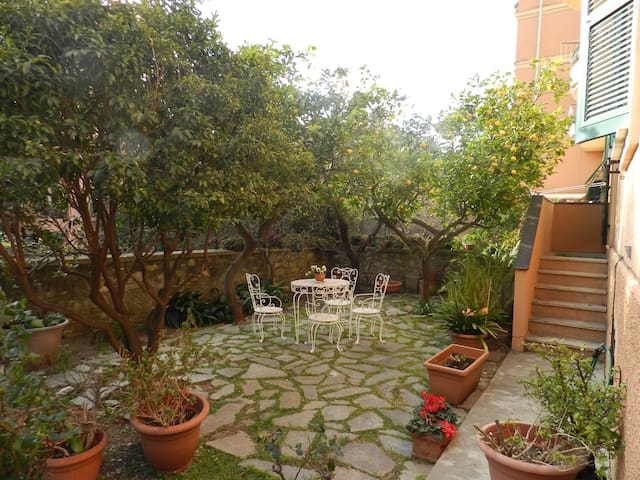La casa dei limoni - Genova - Apartment