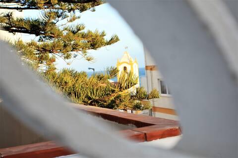 Estrela's Apartment Seaview, Wifi - Praia da Luz