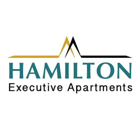 Hamilton Executive Residences - One Bedroom