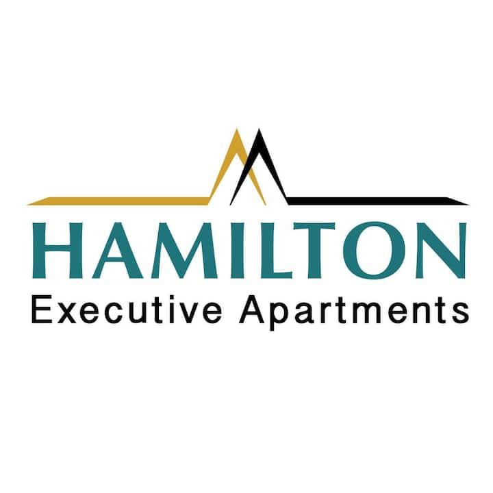 Hamilton Executive Residences - Two Bedroom