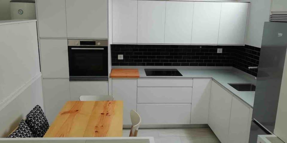 Nuevo Apartamento en Carballo - Costa da Morte