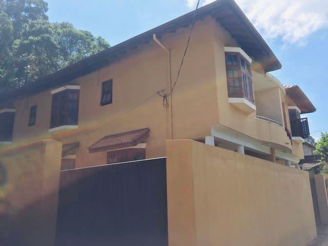 Guest's Villa in Bandarawela