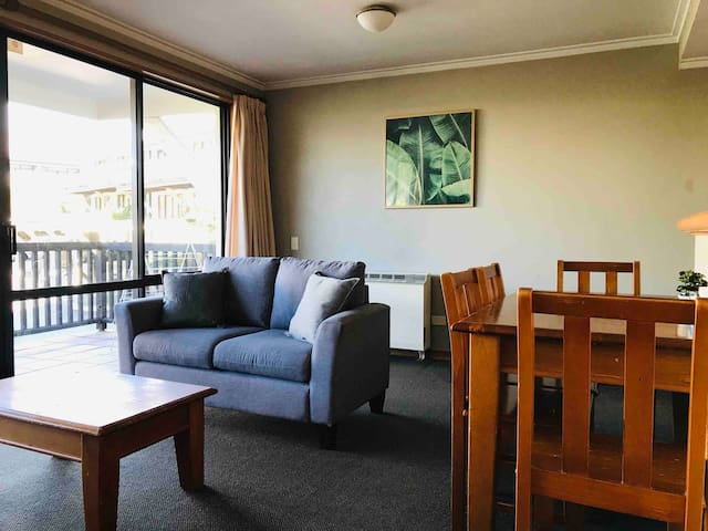 Super Cosy Unit in Fernhill