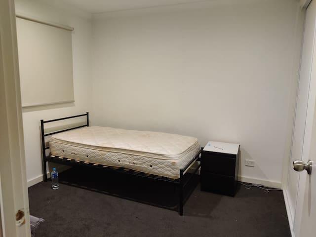 Second cozy room in reservoir