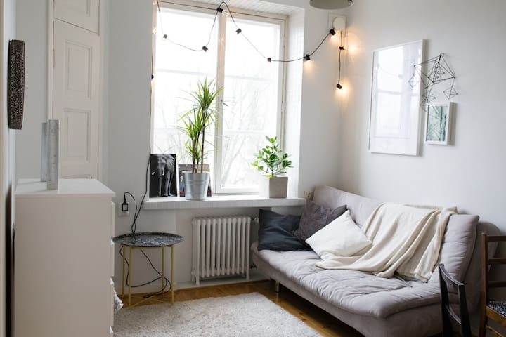 Comfy and charming with great location - Helsinki - House
