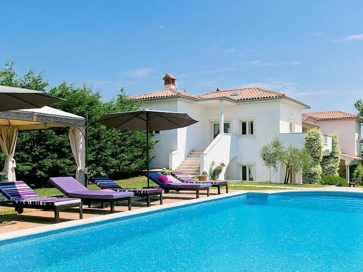Villa Kape at Istarska županija