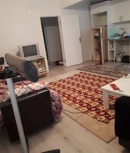 Yeni daire