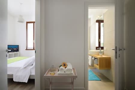 Your room in Piazza Grande Home Oderzo
