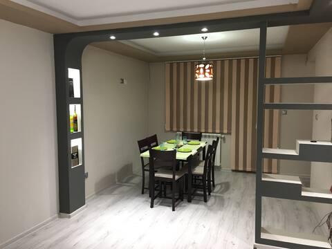 Luxury two bedrooms Apartment in Targovishte