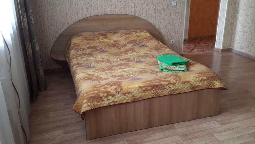Аппартаменты бизнес класса Кирова 107