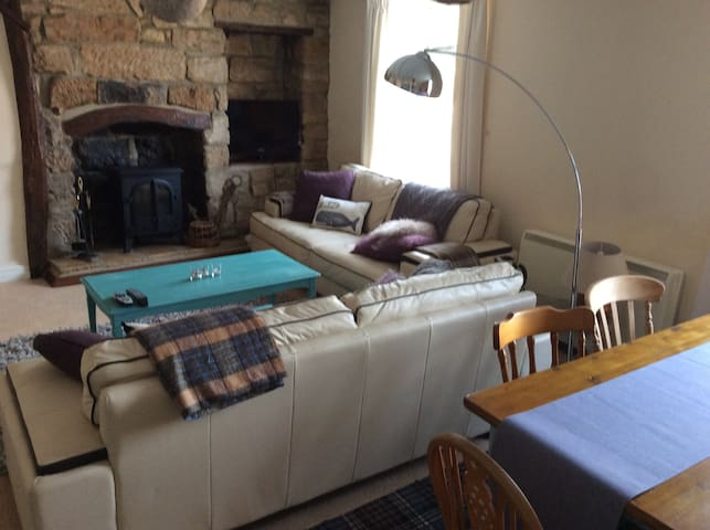 Dotty's Boutique B&B - Staithes - Staithes