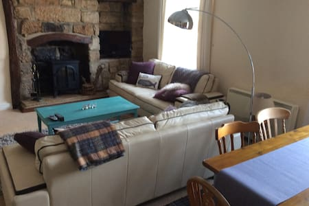 Dotty's Boutique B&B - Staithes - Staithes - Bed & Breakfast