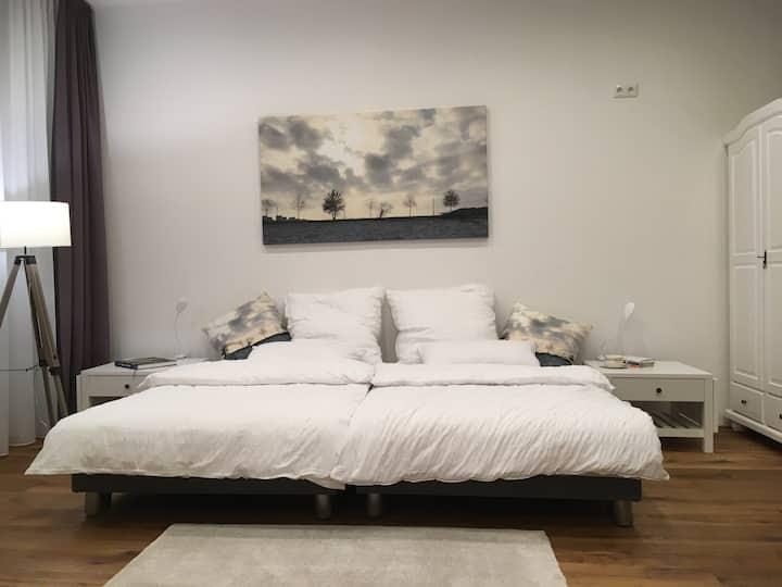 City Apartment Ohligs