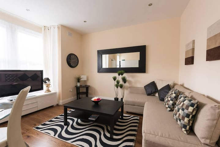 Lovely Apartment in London (Willesden)