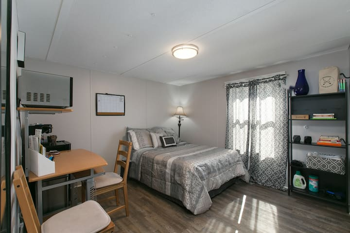Convenience and comfort in West AVL