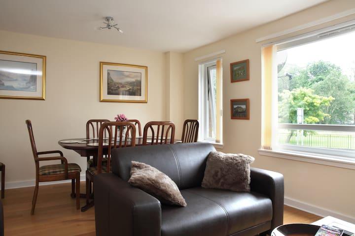 House in EDINBURGH (Holyrood)
