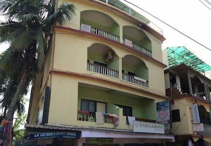 Bhoomi Holiday Home-La Cayden - Arambol