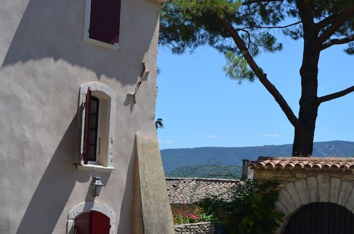 Maison de village - Goult